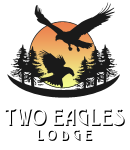 Two Eagles Lodge . . . where new friends and great memories are made in paradise.